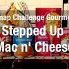 SNAP CHALLENGE GOURMET: Stepped Up Mac n' Cheese