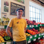 Do Food Hubs warrant a federal subsidy?