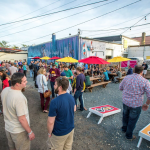 How Neighbors Turned Unused Buildings into a Thriving Community Hub