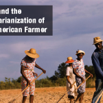 Race and the Proletarianization of the American Farmer