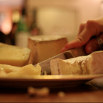 The literature finds no reason to avoid the saturated fats in cheese.